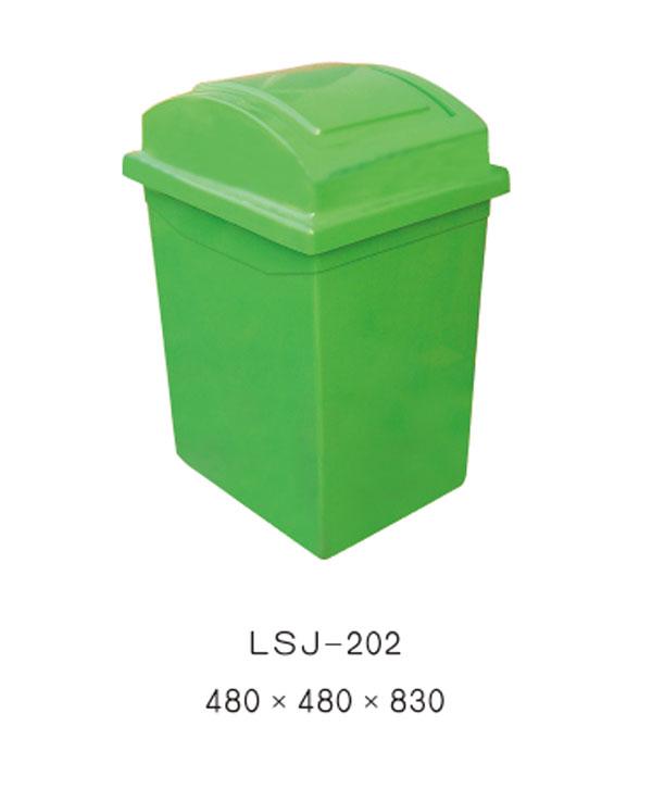 果皮箱、垃圾桶